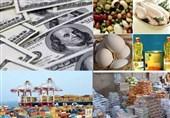 4.5 میلیون تن کالای اساسی در مرحله ترخیص و یا تامین ارز قرار دارد