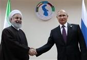 روحانی-پیٹن ملاقات؛ تہران اور ماسکو کی دوستی کے سبب خطے پر مثبت اثرات مرتب + تصاویر