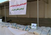 Iranian Police Seize 319 Tons of Illicit Drug in about 5 Months
