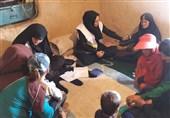 تیم پزشکی طرح شهید رهنمون به منطقه محروم الیگودرز اعزام شد+ تصاویر