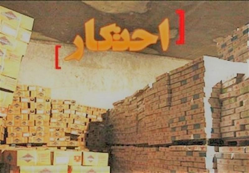 بیش از 5 میلیارد ریال پوشک احتکار شده در اصفهان کشف شد