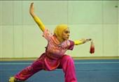 گزارش خبرنگار اعزامی تسنیم از اندونزی|کیانی: رسیدن به مدال بازیهای آسیایی آرزوی من است