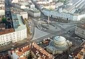 سن پترزبورگ در اندیشه میزبانی بازیهای المپیک تابستانی