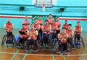 Iran Advances to World Wheelchair Basketball Championships Semis