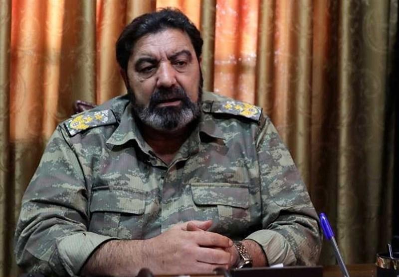 ÖSO: Savaşçılarımızın Maaşını Ve Silahını Türkiye Veriyor