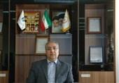 توانایی صادرات تولیدات چاپ امنیتی در شرکت چاپ و نشر بانک ملی ایران