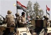 کشته شدن چند نظامی مصری در شمال سیناء