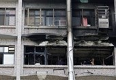 Blaze at Taiwan Hospital Kills 9; Cause Being Investigated