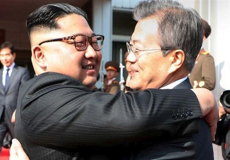 احتمال برگزاری المپیک 2032 توسط کره شمالی و کره جنوبی