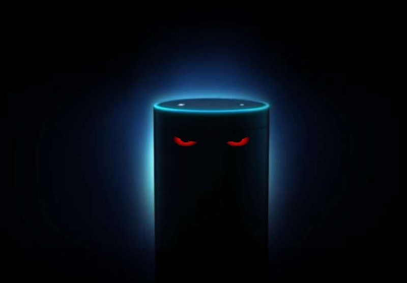 Hackers Find A Way to Turn Amazon Echo to Spy Bug