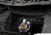 کشف دو جنازه دیگر پس از گذشت چند روز از حادثه ریزش معدن کویته