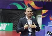 بیغم: حضور 2 تیم در مسابقات بینالمللی باعث ورود بخش خصوصی به فوتسال میشود/ پلیآف در ایران یعنی دعوا و بیاخلاقی