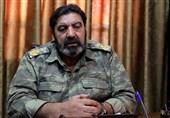 فرمانده ارتش آزاد سوریه: حقوق و سلاحهایمان تنها از سوی ترکیه تأمین میشود