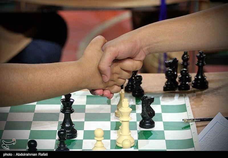 مدرسه شطرنج خراسان رضوی فعال سازی میشود