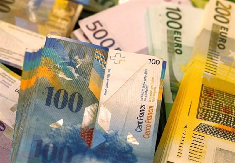 یورو «نیمایی» 9091 تومان شد