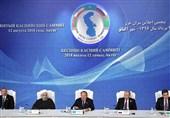 پاسخهای وزارت خارجه به ابهامات حقوقی درباره رژیم حقوقی دریای خزر