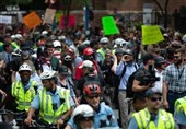 Counter-Protesters Drown Out Supremacist Rallies in DC (+Photos)