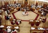 بلوچستان اسمبلی کی نشست پی بی 26 میں ضمنی انتخاب کے لیے پولنگ