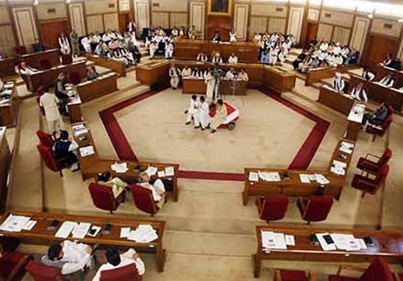 سندھ اور بلوچستان اسمبلیوں کے نومنتخب ارکان نے بھی ایوان کی رکنیت کا حلف اٹھالیا/ بلوچستان میں سیاسی اتار چڑھاؤ