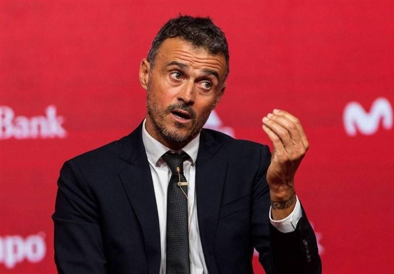 فوتبال جهان  انریکه: انتظار درخشش کرواسی در جامجهانی را داشتم/ اثری از خستگی در بازیکنانم نمیبینم