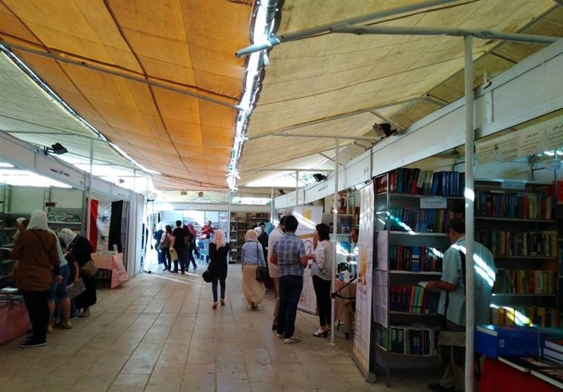 خاص تسنیم / فی ختام معرض دمشق الدولی للکتاب.. تنوّع سیاسی فکری وثقافی وأدبی وعلمی(صور)
