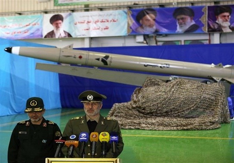 Iran's Defense Spending Lower than Many Other Countries': Defense Minister