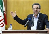 10 دقیقه باران شدید در تهران سیل به راه میاندازد