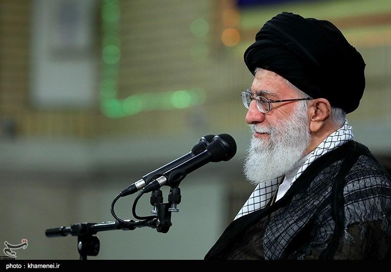 انتشار نماهنگ توصیههای مهم امامخامنهای درباره مبارزه با فساد