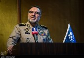 Iranian Army Fit to Combat Future Threats: Commander