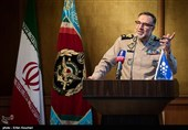 Iran Not on Brink of War: Army Commander