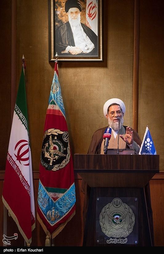 حجتالاسلام محمدحسنی: نگارش درست تاریخ، مانع از تحریف واقعیتهای دفاع مقدس میشود