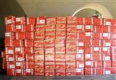 9 میلیارد ریال پرونده حوزه قاچاق در مازندران تشکیل شد