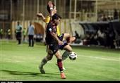 زبیدی: با این تیم میتوانیم سهمیه لیگ قهرمانان را کسب کنیم/ جمع کردن امتیاز در نیمفصل اول خیلی مهم است