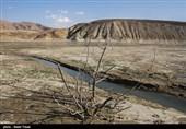 خشکسالی تاثیر زیادی در کاهش منابع آبی کهگیلویه و بویراحمد داشت