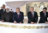 کنوانسیون رژیم حقوقی خزر به صادرات نفت ایران در شرایط تحریم کمک میکند