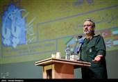 سردار غیبپرور: برای حل مشکلات اقتصادی نباید درِ آمریکا را زد