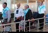 بیش از 13 هزار نفر از حجاج به کشور بازگشتند