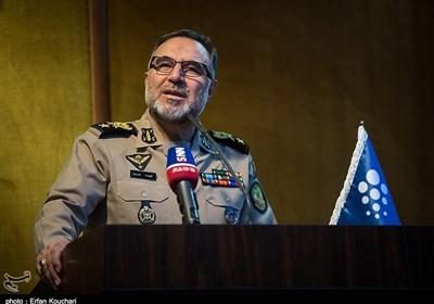 امیر حیدری: گنجینه تمام نشدنی دفاع مقدس سلاحی در برابر شبیخون فرهنگی دشمن