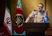 Iran's Air Defense to Overpower Enemy If It Makes A Mistake: Commander