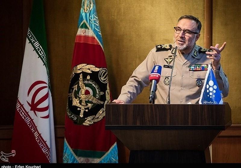 امیر حیدری: در مقابل هر نوع تهدیدی مقابله خواهیم کرد