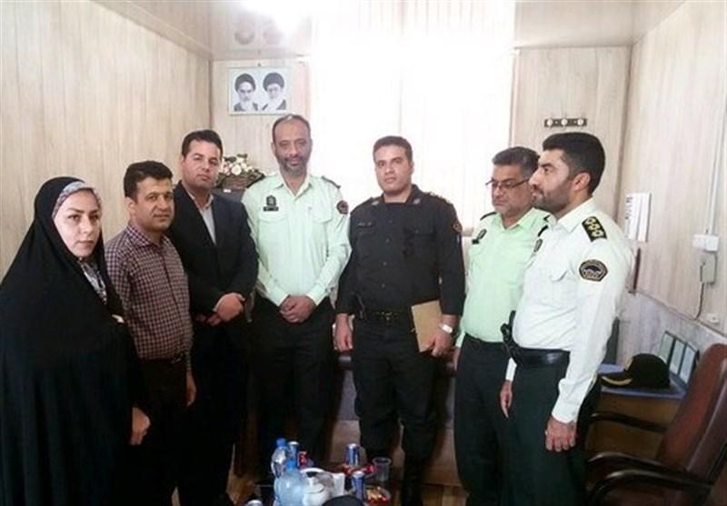 بوشهر|پاسگاه انتظامی در مناطق روستایی آبپخش دشتستان مستقر شود