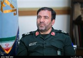 IRGC Adapts Ilyushin Planes to Fight Wildfires: Commander