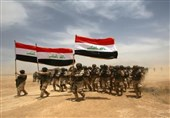 عراق| تشریح استراتژی بغداد در برابر ائتلاف آمریکایی