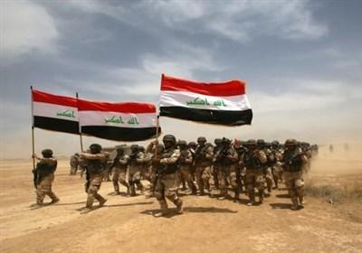 عراق| آمار عملیاتهای نظامی برای نابودی داعش