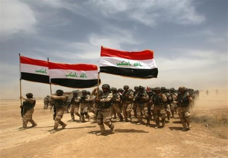 جزئیات پنجمین مرحله عملیات «اراده پیروزی» در عراق