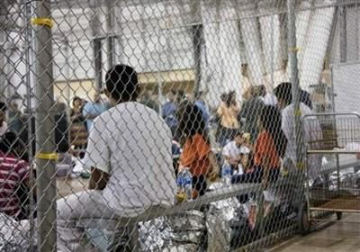 واکنش معلمان آمریکایی به برخورد دولت آمریکا با مهاجرین