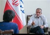 پزشکیان: بههمریختگی در دولت را قبول ندارم/ مشکل کشور وزرا نیستند