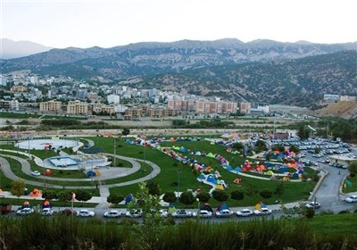 تمرکز شهرداری یاسوج بر احداث پارک در بستر رودخانه بشار؛ محرومیت مناطق مختلف شهری از فضای سبز