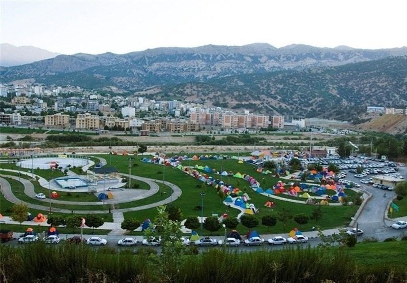 چهره شهر یاسوج زیبنده پایتخت طبیعت ایران نیست