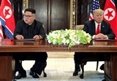 واکنش کره جنوبی به مصاحبه ترامپ درباره دیدار مجدد با رهبر کره شمالی